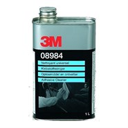 3M General Purpose Adhesive Cleaner 1Lt Can