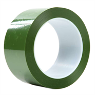 3M 8402 Polyester Tape 2in x 72Yd Roll