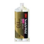 3M Scotch-Weld DP-110 Epoxy Adhesive Clear 50ml Cartridge