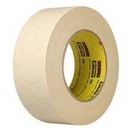 3M Scotch 202 Masking Tape 18mm x 50Mt Roll