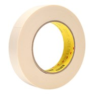 3M Scotch 250 Flatback Masking Tape 1in x 60yd Roll