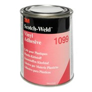 3M Scotch-Weld 1099 Nitrile Based Vinyl Adhesive 5Lt Can