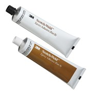 3M Scotch-Weld 1838 B/A Epoxy Adhesive Green Kit available in various sizes