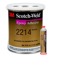 3M Scotch-Weld 2214 Hi-Temperature New Formula