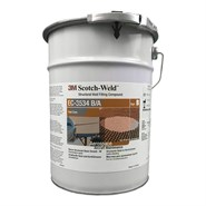 3M Scotch-Weld 3534 B/A Low Density Void Filler 4Kg Kit
