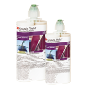 3M Scotch-Weld EC-7246-2 B/A FST Epoxy Adhesive in various sizes