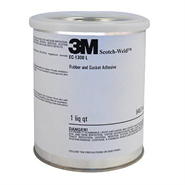 3M Scotch-Weld EC-1300L Contact Rubber and Gasket Adhesive 1Lt Can