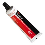 3M Scotch-Weld EC-1357 Neoprene High Performance Contact Adhesive (Grey/Green) 5oz Tube *MMM-A-121