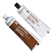 3M Scotch-Weld EC-2216 B/A Epoxy Adhesive Grey 2oz Kit *BMS5-92L Type 1 Class 4 *DHMS A6.12 Issue C Type 1