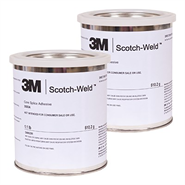 3M Scotch-Weld EC-3584 B/A Low Density Void Filler 9Kg Kit *MSRR9255