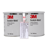 3M Scotch-Weld EC-3549 B/A Urethane Paste Adhesive