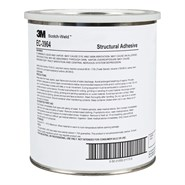 3M Scotch-Weld EC-3984 Primer 1USQ Tin (Freezer Storage)