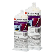3M Scotch-Weld EC-7256 Structural Adhesive in various sizes