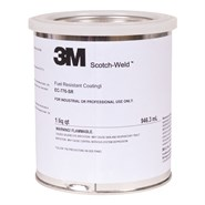 3M Scotch-Weld EC-776SR Fuel Resistant Coating 1USQ Tin *AMS-S-4383B