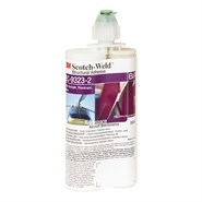 3M Scotch-Weld EC-9323-2 B/A Epoxy Adhesive Black 200ml Kit