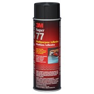 3M 77 Multi-Purpose Spray Adhesive 500ml Aerosol