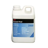 3M Scotch-Weld 2000NF Contact Adhesive Activator 2Lt Bottle
