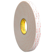 3M 4932 VHB Foam Tape 0.64mm x 295mm x 33Mt Roll