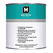 MOLYKOTE™ D 3484 Anti-Friction Coating 5Kg Can