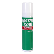Loctite SF 7240 Anaerobic Adhesive Activator 90ml Bottle