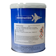Indestructible Paint IP9064-6362 Chromate Primer 1Lt Can *OMAT 766 *MSRR9064