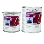 3M Scotch-Weld EC-9323 B/A Epoxy Adhesive 1Lt Kit *WHMS 435 Issue 9