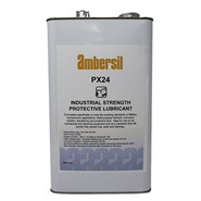 Ambersil PX24 Industrial Strength Protective Lubricant 5Lt Pail *DEF STAN 68-10/5