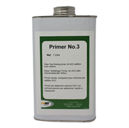ACC Primer No3 Pale Yellow available in various sizes
