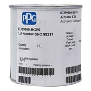 PPG 0735/9000 Activator 200ml Can *ASNA 4249A
