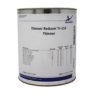 Akzo TR-114 Epoxy Primer Thinner 1USG Can