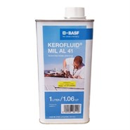 Kerofluid MIL AL-41 Anti-Icing Additive 1Lt Can (Meets: MIL-DTL-85470 *DERD 2451 *ASTM D4171)