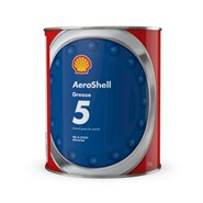 Aeroshell Grease 5 6.6Lb Can