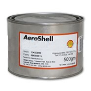 Aeroshell Grease 33 500gm Tin *BMS 3-33B *MIL-PRF-23827C Type 1