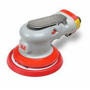3M Air-Powered Elite Random Orbital Sander (Central Vacuum) 150mm