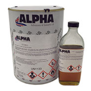 Alpha S2000B High Performance Bonding System - Activator