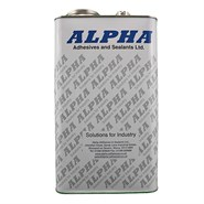 Alpha S1762MB Sprayable PU Adhesive Primer 5Lt Can