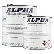 Alpha S708 High Strength Contact Adhesive