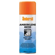 Amberklene ME20 in various sizes