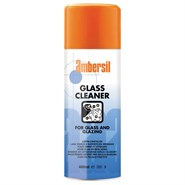 Ambersil Glass Cleaner 400ml Aerosol