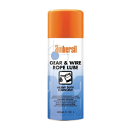 Ambersil Gear and Wire Rope Lubricant 400ml Aerosol