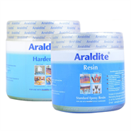 Araldite 252-1 Blue Epoxy Void & Edge Filler 1.3Kg Kit *ASNA 4072