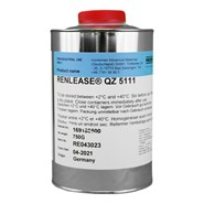 Huntsman Renlease QZ 5111 Mould Release Agent 750gm Can