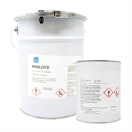 Araldite PZ985E Epoxy Resin