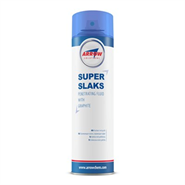 Arrow A060 Super Slaks Penetrating Fluid 400ml Aerosol