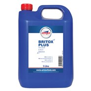 Arrow Britox Plus Rust Remover available in various sizes