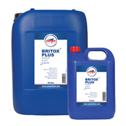 Arrow C027 Britox Plus Rust Remover