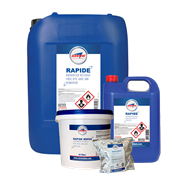 Arrow C055 Rapide Residue Free Degreaser
