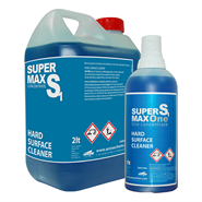 Arrow C886 HR S1 Hard Surface Cleaner Concentrate in various sizes