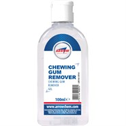 Arrow Chewing Gum Remover 100ml Bottle
