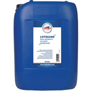 Arrow Lotoxane Degreaser 20Lt Drum *DEF STAN 68-148/1